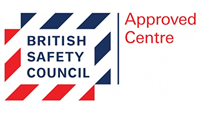 British Safety Council Approved Centre