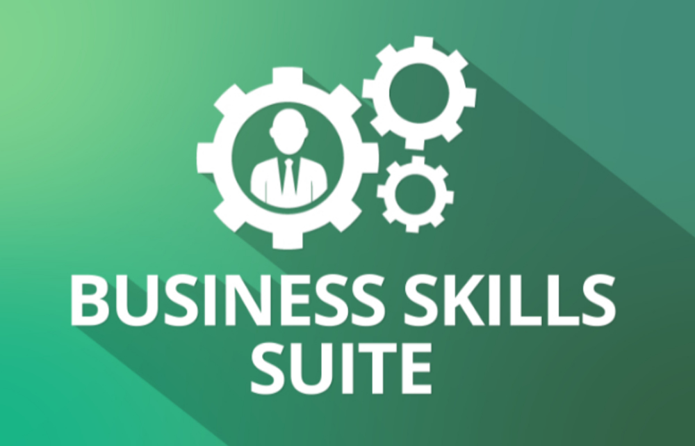 Business Skills Online Courses