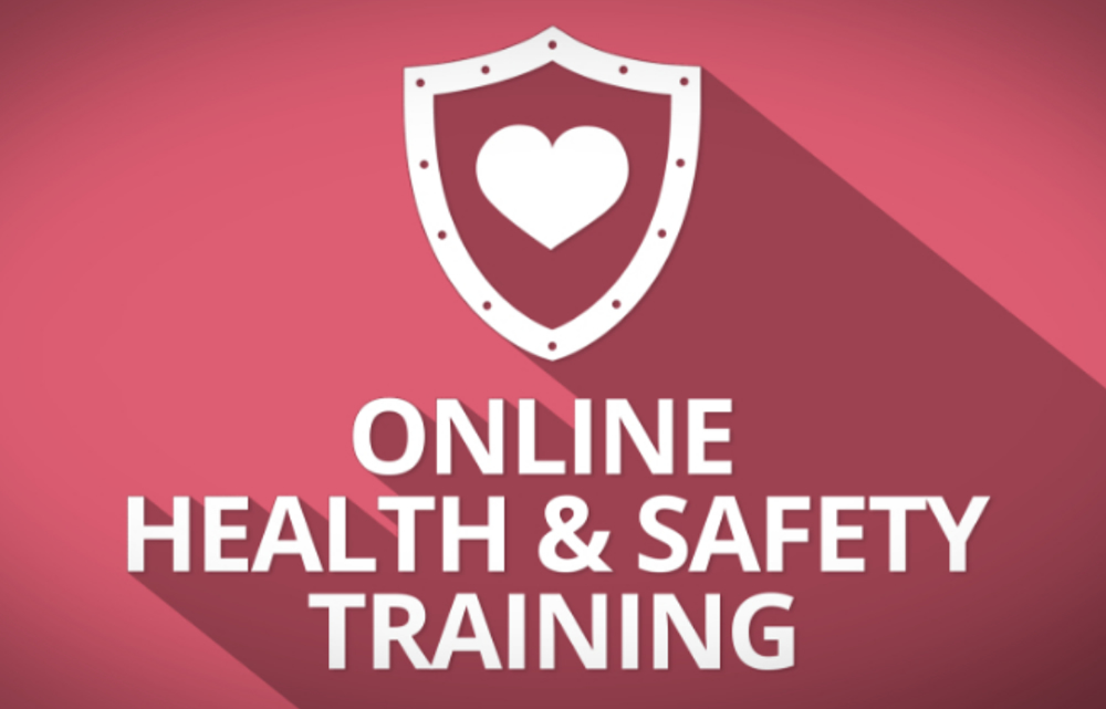 Health & Safety Online Courses